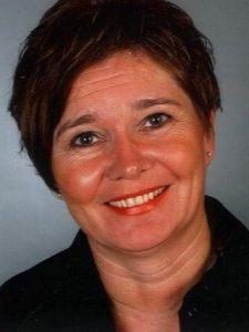 Vorstand Allgemeiner Continental Bulldog Club e.V.-Heike Sinagowitz